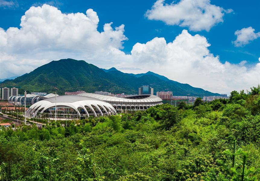 郴州市桂阳县风景