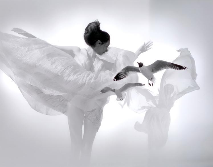 舞蹈梦想简笔画
