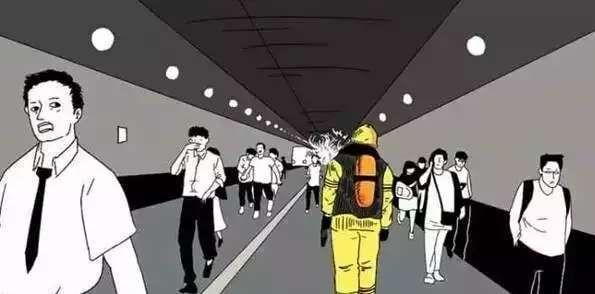 韩国首尔南山隧道一号发生出租车爆炸