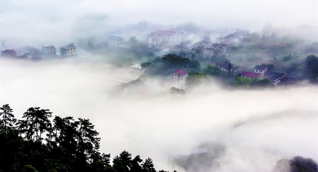 摄于湖南炎陵县策源乡