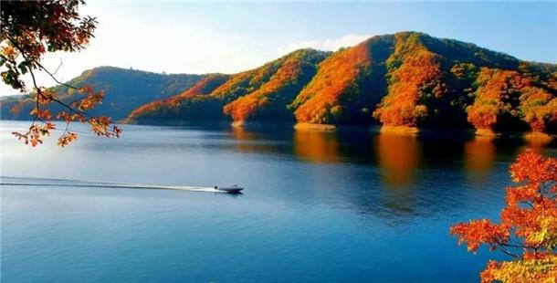国家水利风景区,全国竹林之乡,湖南省风景名胜区和湖南省森林公园